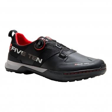 Zapatillas MTB FIVE TEN KESTREL Negro