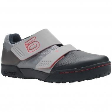 FIVE TEN MALTESE FALCON RACE MTB Shoes Grey/Red