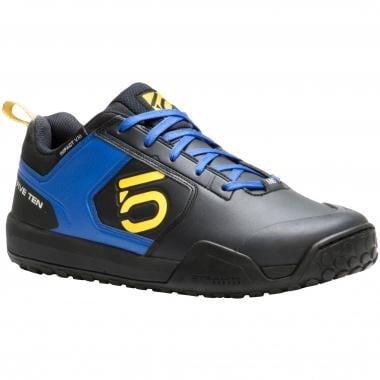 Zapatillas MTB FIVE TEN IMPACT VXI Azul/Amarillo