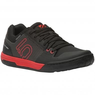 Zapatillas MTB FIVE TEN FREERIDER CONTACT Negro/Rojo