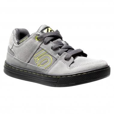 Zapatillas MTB FIVE TEN FREERIDER K Niño Gris/Amarillo