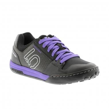Chaussures VTT FIVE TEN FREERIDER CONTACT Femme Noir/Violet 2017