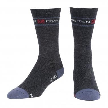 Chaussettes FIVE TEN STANDARD WOOL Gris 2017