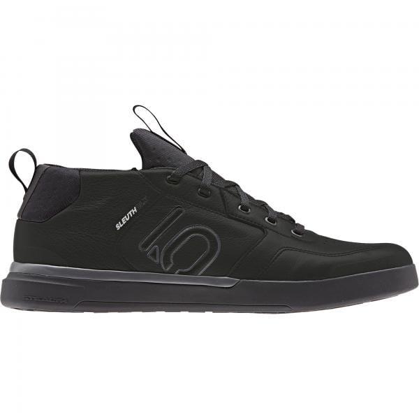 Chaussures VTT FIVE TEN SLEUTH DLX MID Noir 2019 Probikeshop