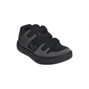 Chaussures VTT FIVE TEN FREERIDER VCS Enfant Noir/Gris 2021