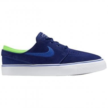 Chaussures NIKE STEFAN JANOSKI (GS) Junior Bleu