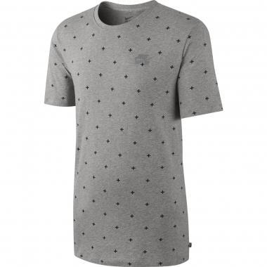 Camiseta NIKE SB AOP P TEE Gris