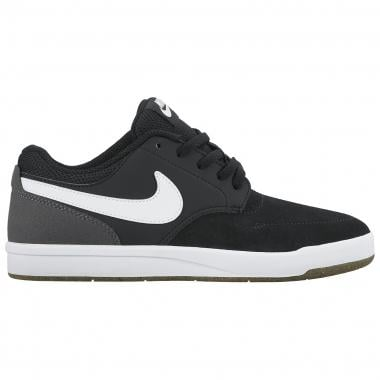 Scarpe NIKE SB FOKUS (GS) Junior Nero