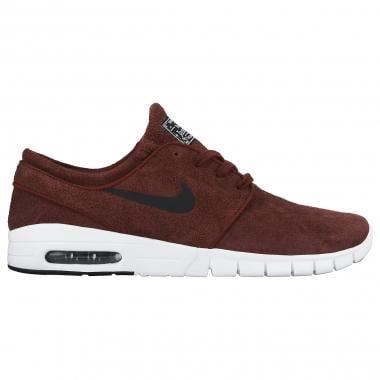 Sapatos NIKE STEFAN JANOSKI MAX L Junior Vermelho