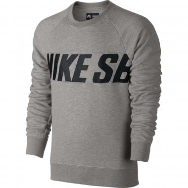 Sweat NIKE SB EVERETT MOTION CREW Gris 2016