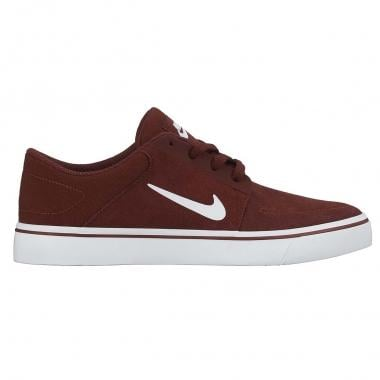 Zapatillas NIKE SB PORTMORE (GS) Junior Burdeos 2016