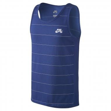 Camiseta de tirantes NIKE SB DRI-FIT YARN DYE Azul 2016
