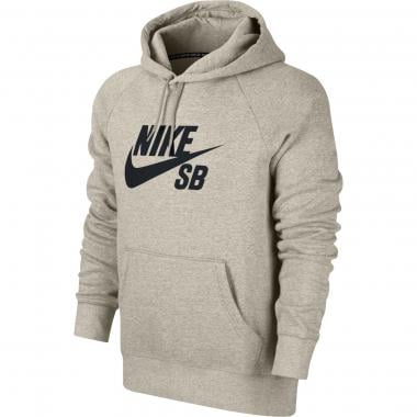 Sweat à Capuche NIKE SB ICON PO Gris 2017
