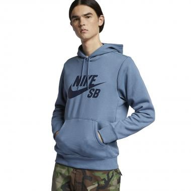 Sweat à Capuche NIKE SB ICON Bleu 2019