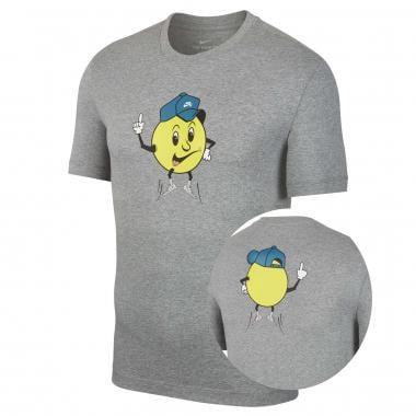 T-Shirt NIKE SB SWOOSHFACE Gris 2019