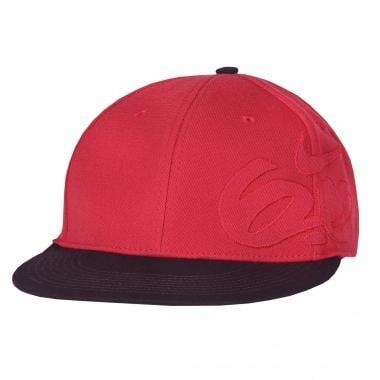 Gorra NIKE 6.0 BIG WIN SWOOSH FLEX Varsity Rojo