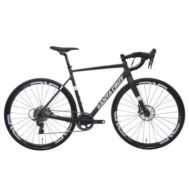 Vélo de Cyclocross SANTA CRUZ STIGMATA DISC Carbone CC Sram Force 1 42 Dents 2016