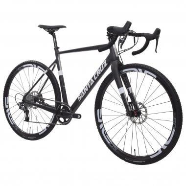 Bicicleta de ciclocross SANTA CRUZ STIGMATA DISC Carbono CC Sram Force CX1 42 dientes 2016