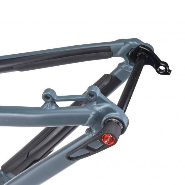 Cuadro de Mountain Bike SANTA CRUZ TALLBOY 3 Aluminio 29/27,5+ ...