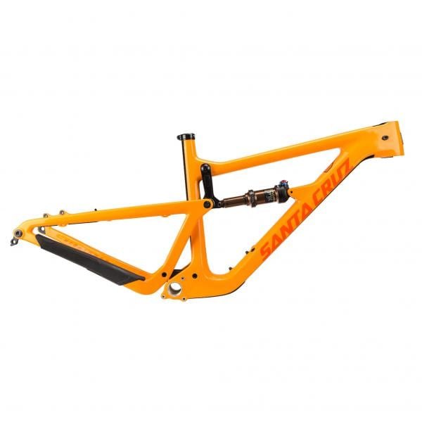 Cuadro de Mountain Bike SANTA CRUZ HIGHTOWER Carbono CC 29/27,5+ ...