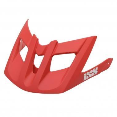 Visera IXS TRAIL RS Rojo
