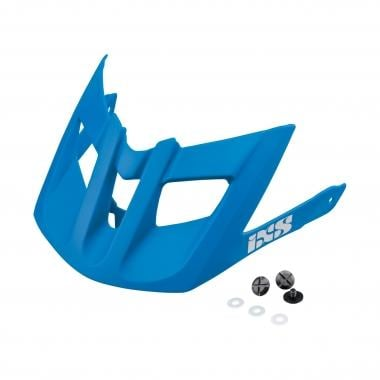 Visiera IXS TRAIL RS Blu