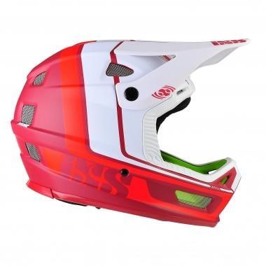 Casco IXS XULT Rosso/Bianco