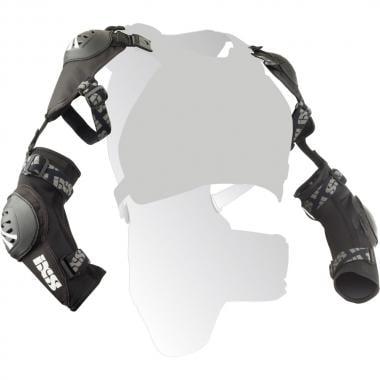 Protecciones para los brazos IXS CLEAVER Negro
