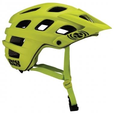 Casque IXS TRAIL RS EVO Vert Lime 2016