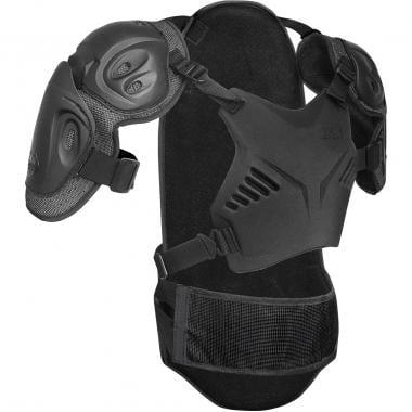 Gilet de Protection IXS HAMMER EVO Junior Noir