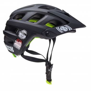 Casco IXS TRAIL RS Nero