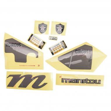 Stickers pour Fourche MANITOU CIRCUS Pro #141-35384-K005