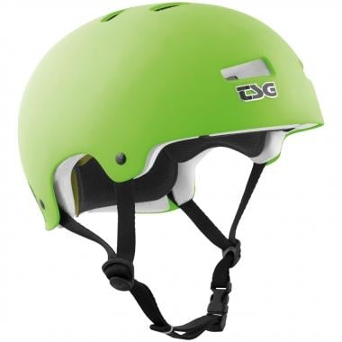 Casco TSG KRAKEN SOLID COLOR Verde