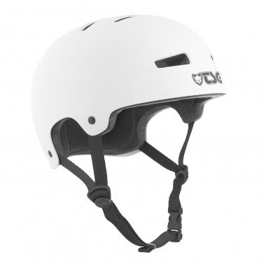 Casque TSG EVOLUTION SOLID COLOR Blanc