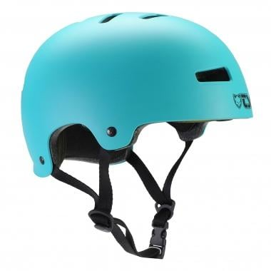 Casque TSG EVOLUTION SOLID COLOR Pétrole