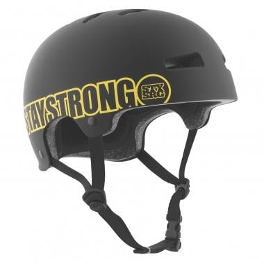 Capacete TSG EVOLUTION CHARITY STAY STRONG 2016
