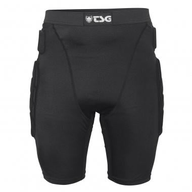 Sous-Short de Protection TSG ALL TERRAIN Noir