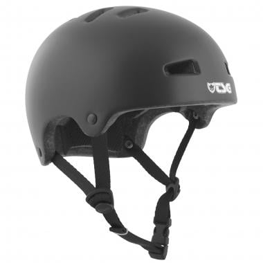 Casco TSG NIPPER MINI SOLID COLOR Bambino Nero