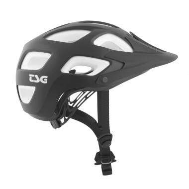 Casco TSG SEEK SOLID COLOR Negro