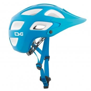 Casco TSG SEEK SOLID COLOR Blu