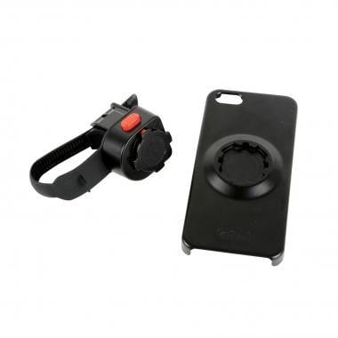 Supporto Smartphone ZEFAL Z-CONSOLE LITE Apple Nero