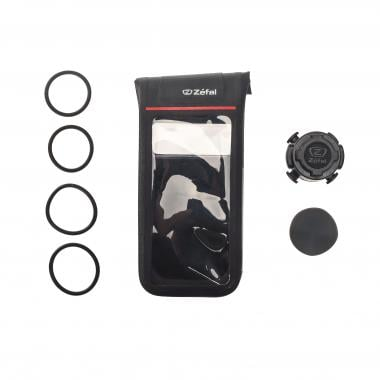 Support Smartphone Universel ZEFAL Z-CONSOLE DRY L
