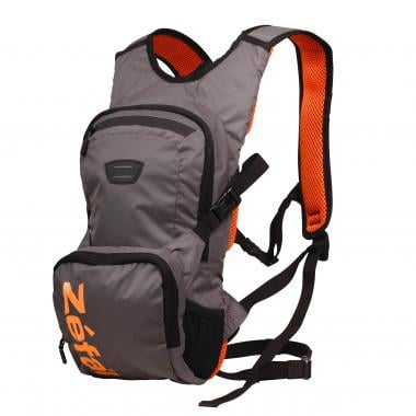 Sac d'Hydratation ZEFAL Z Hydro XC Gris/Orange