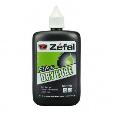 Lubrificante ZEFAL DRY LUBE - Condizioni Asciutte (125 ml)