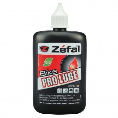 Lubrificante ZEFAL PRO LUBE - Qualsiasi Condizione (125 ml)