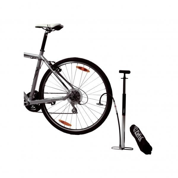ZEFAL PROFIL TRAVEL Floor Pump - Probikeshop