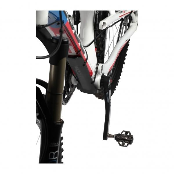 Zefal Down Tube Armor Frame Protector Probikeshop