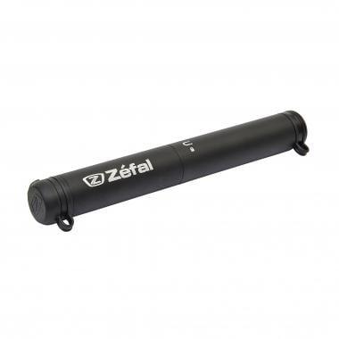 Bomba de mano/CO2 ZEFAL CO2 EZ MAX FC + Cartucho CO2 roscado 16 g (x1)