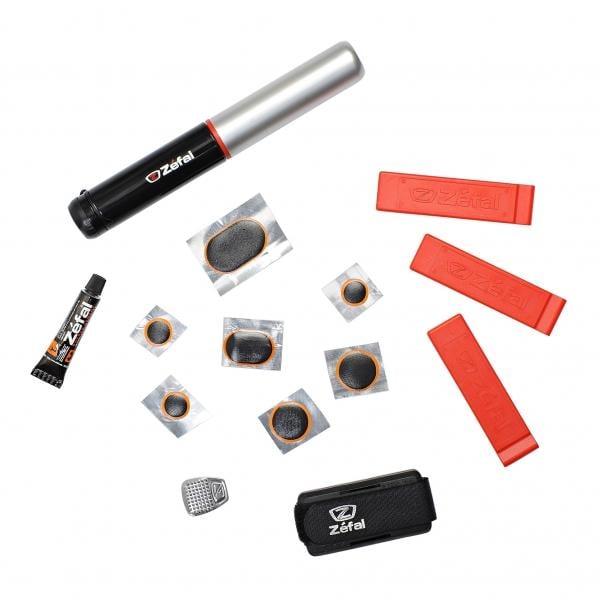 Zefal may day repair kit probikeshop - Kit de reparation baignoire acrylique ...