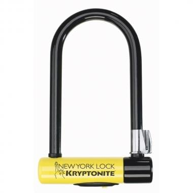Antifurto U KRYPTONITE NEW YORK U-LOCK STD